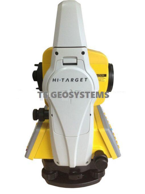 HI-TARGET ZTS-120R TOTAL STATION