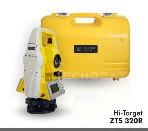 HI-TARGET ZTS-320R TOTAL STATION