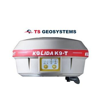 KOLIDA K9 RTK GPS