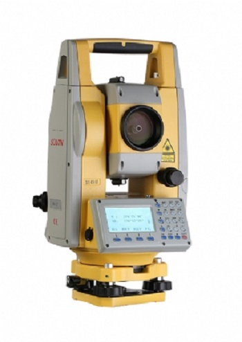 SOUTH NTS-362R6L TOTAL STATION