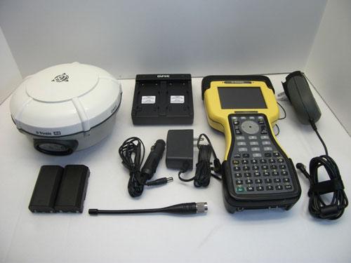 TRIMBLE R8 RTK GNSS