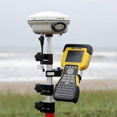 TRIMBLE RTK GPS