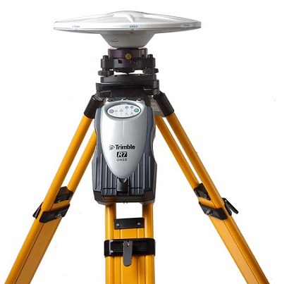 TRIMBLE R7 RTK GNSS