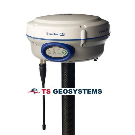TRIMBLE R6 RTK GNSS