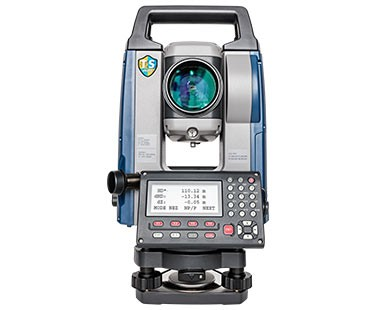 SOKKIA IM-101 TOTAL STATION