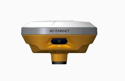 HI-TARGET RTK GPS